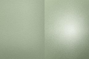 matt eller blank färg
