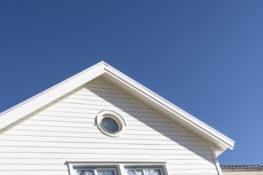 fasad hus