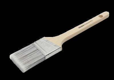 Platinum Pro Snedställd Lackpensel 35 mm