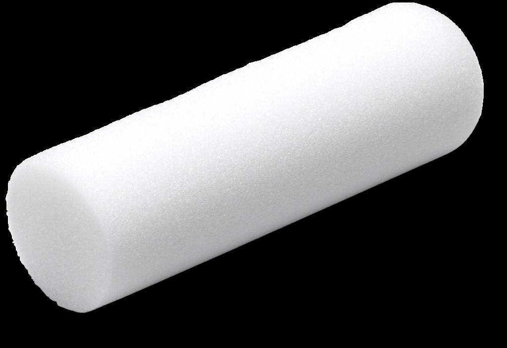 Basic roller extra fina underlag 10 cm