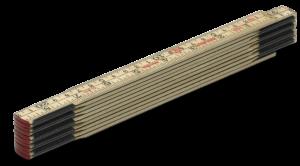 Meterstock 2 m