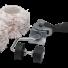 Platinum Rollerset Grova Underlag 7 cm