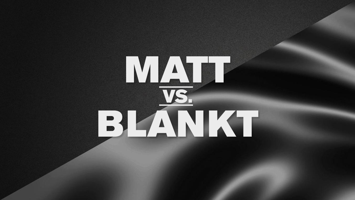 Matt eller blank färg – tänk på det här – Anza Måleriverktyg edbd6e268ed71