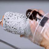 Förvaringsroller roller pensel