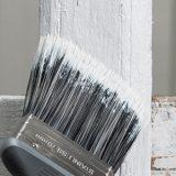 Platinum lång vinkelpensel måla staket
