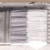 Platinum pro lackpensel med färg