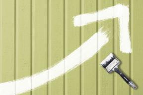 vinsten med fasadmålning