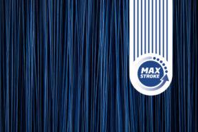 max stroke