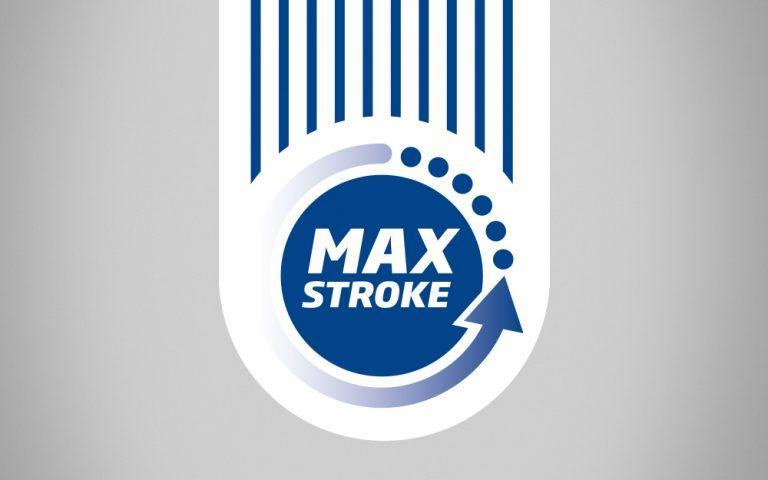 max stroke logo