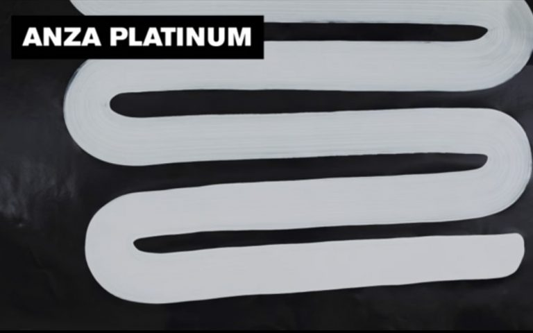 platinum pensel