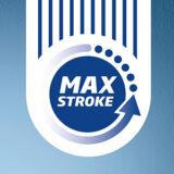max stroke teknologi