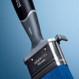 platinum pro max stroke lackpensel skaft
