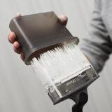 Platinum vinklad fasadpensel förvaringsask